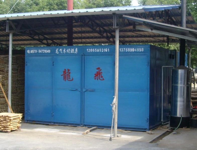 磐安县冷水镇龙飞烘干设备厂
